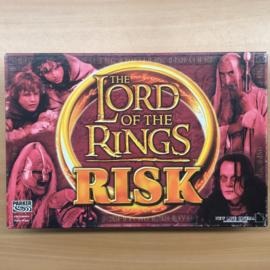 Lord of the Rings - RISK (gebruikt)