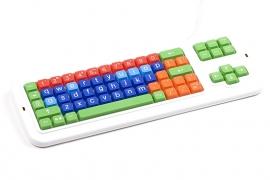 Clevy Keyboard (USB)