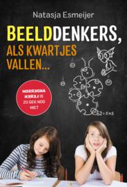 Boek: Beelddenkers, Als kwartjes vallen...
