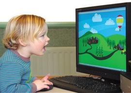 1st Mouse, educatieve software
