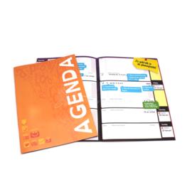 Plan-schriftje A5