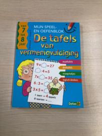 Oefenboeken