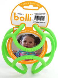 Bolli, siliconen kauw- bijtbal