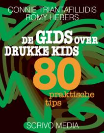 Boek: De gids over drukke kids