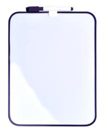Magnetisch whiteboard (21,5 x 28cm)