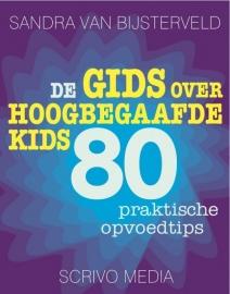 Boek: De gids over hoogbegaafde kids