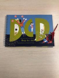 Boek: DCD Snap dat dan! (gebruikt)