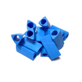 Driehoekige gripper XL, set van 12 stuks