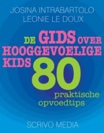 Boek: De gids over hooggevoelige kids