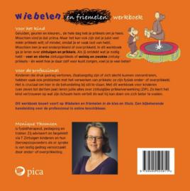 Werkboek: Wiebelen en friemelen