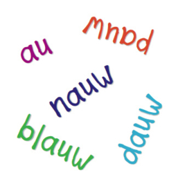 Het SPELSPEL - au woorden (PDF-bestand)