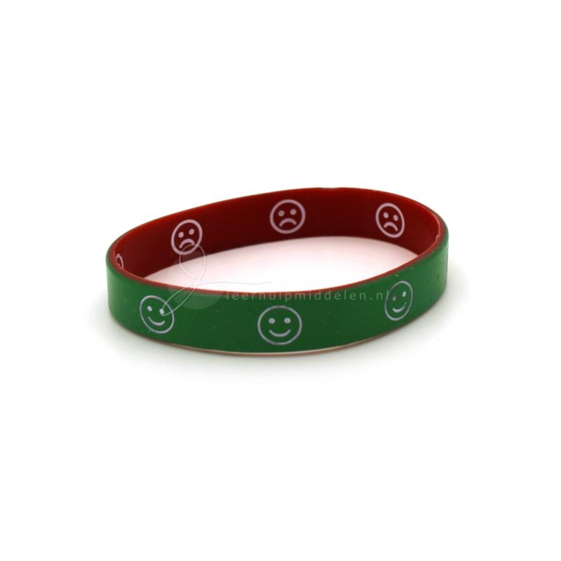 Emotie armband