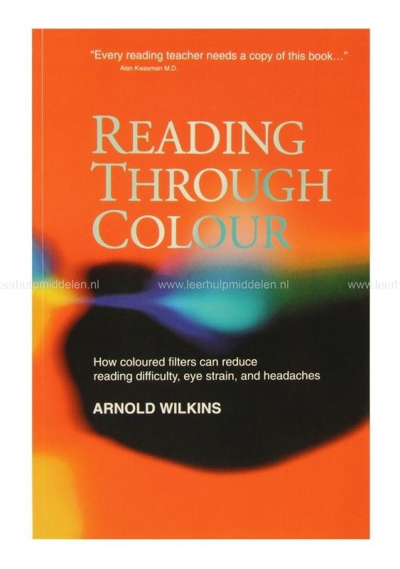 Boek: Reading Through Colour
