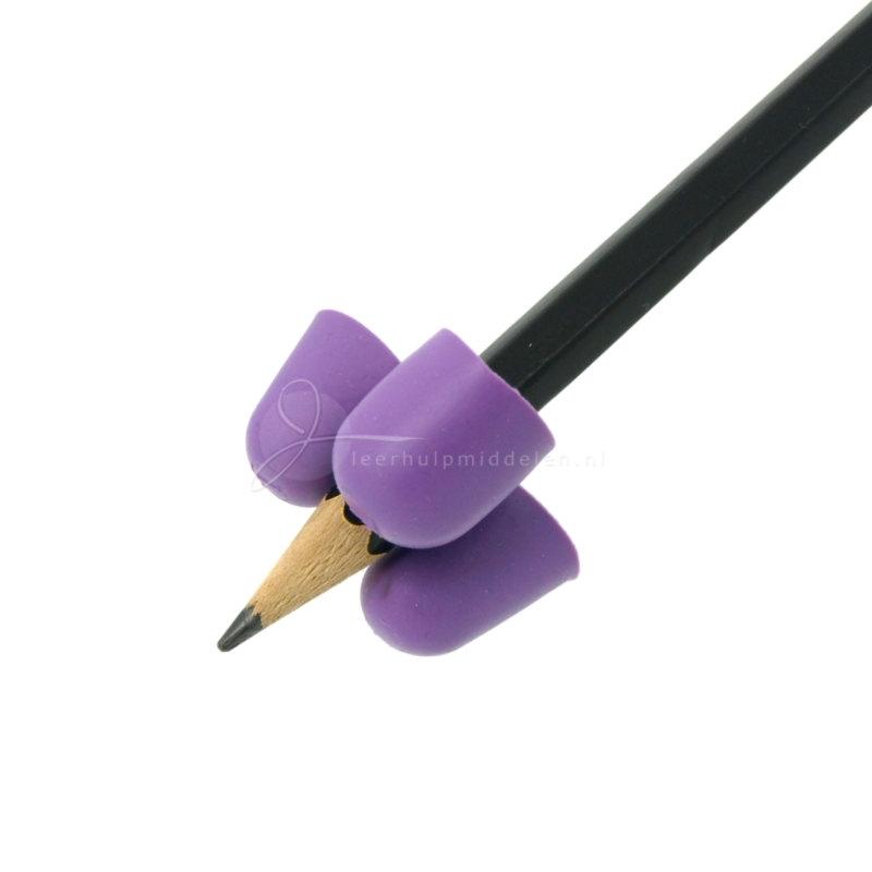 Writing Claw klein voor 2-6 jarigen