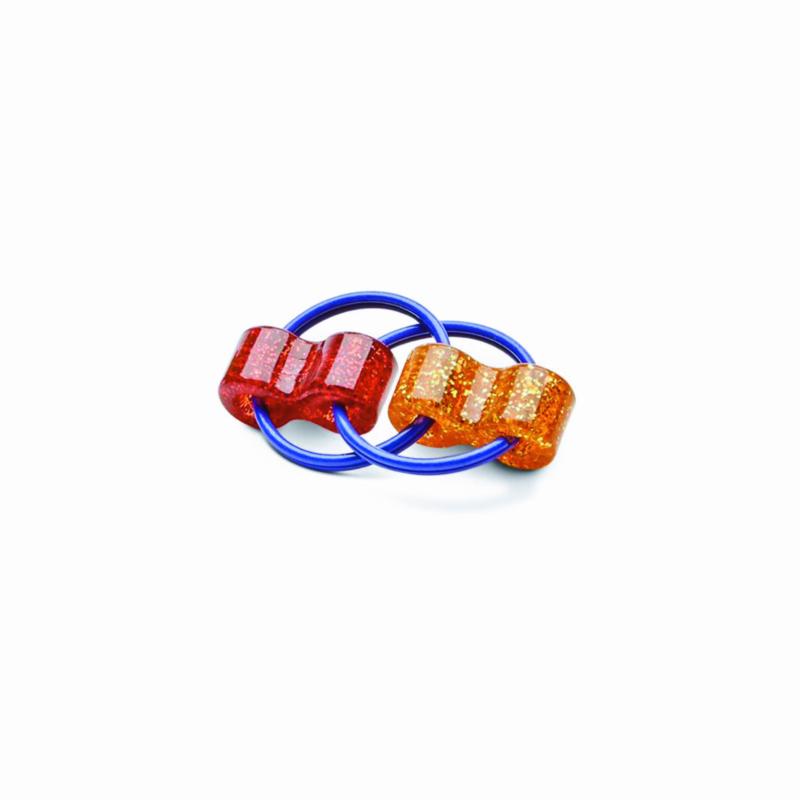 Mini Loopeez, Fidget Toy