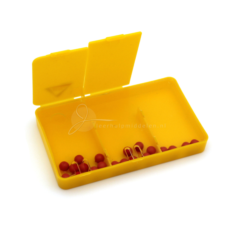 RE-Plastic® Splitsdoosje