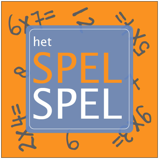 Het SPELSPEL - Tafel van 0 t/m 12, mix (PDF-bestand)