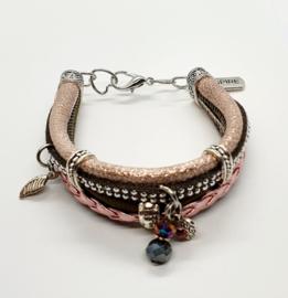 Workshoppakket DIY armband Inspire