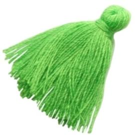 Kwastje Groen (op = op!)