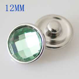 Drukker Crystal pastel green