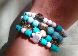Armbanden zelf maken