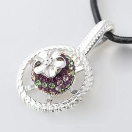 Een zeer mooie Bead it Hanger, gemaakt van 925 sterling zilver