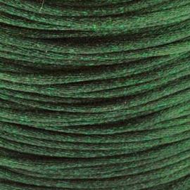 2 meter Macrame Satijndraad 1.0 Majestic Forrest