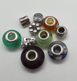 European Jewelry bedels diversen