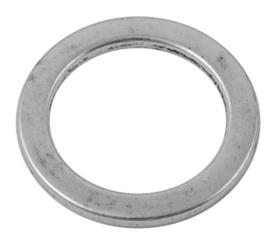 5 x grote gesloten ring 28,5 x 2mm gat: 20,5mm