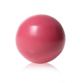 Klankbolletje 16mm voor een Engelenroeper watermeloen roze