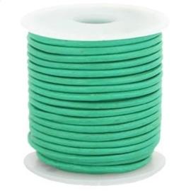 50 cm DQ Leer 3 mm Celtic Green