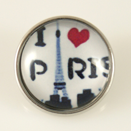 Drukker Glass, Paris
