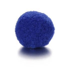 Parfum sponsje 13mm sonker blauw