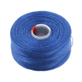 C-LON Rijggaren D ca. 70 meter 0,16mm capri  blauw