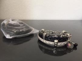 Workshoppakket DIY armband Stoer 2