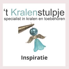 Inspiratie  & informatie sieraden maken
