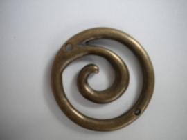 Metalen tussenzetsel 30 mm per stuk