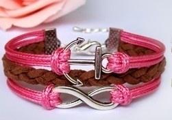Tussenzetsel armbandjes maken
