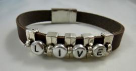 Armbanden voor hem en haar! ♥