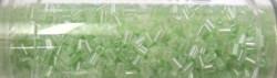 Gutermann staafjes 2mm gemeleerd licht groen 10gr.