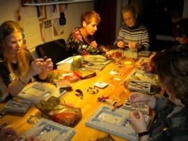 Workshop 10-01-2013 Scheemda