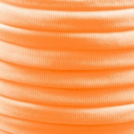 50 cm Modi Elastisch Koord Tangerine ca. 4 mm