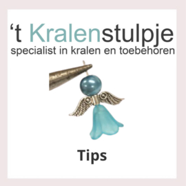Tips & tricks mbt sieraden!