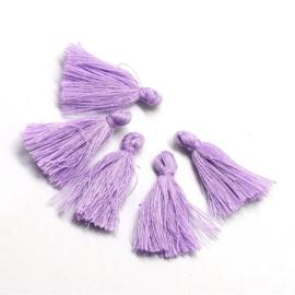 Kwastje Lilac
