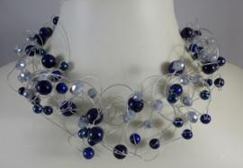 Leuke set van Lapis Lazuli ♥