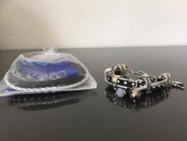 Workshoppakket DIY armband Stoer