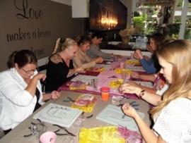 Workshop 22-07-2012 Bierum
