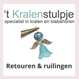 Retouren & Ruilingen