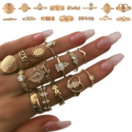 Ringen