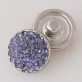 Drukker Rhinestone purple